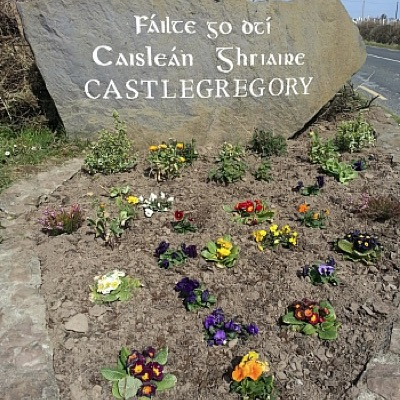 Welcome to Castlegregory