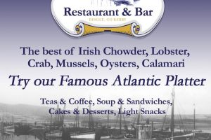 The Boatyard Restaurant & Bar, Dingle