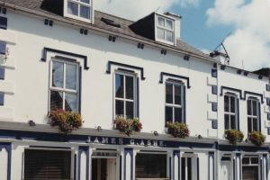 Ashe's Bar & Restaurant, Dingle