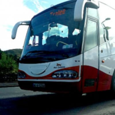 Rail and Bus Services