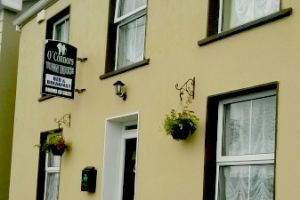 O'Connor's Bed & Breakfast, Dingle