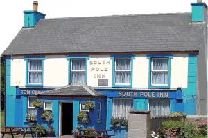South Pole Inn, Annascaul