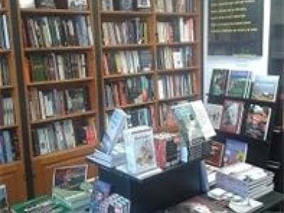 The Dingle Bookshop