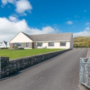 Beachmount Self-Catering Holiday Home, Ventry
