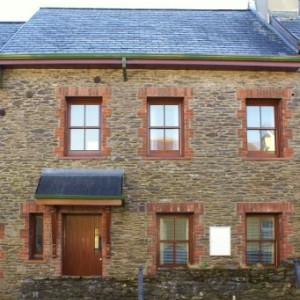 Burnham View Self Catering Town House