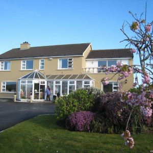 Cill Bhreac House Bed & Breakfast, Dingle