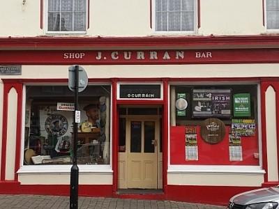 James Curran's Pub