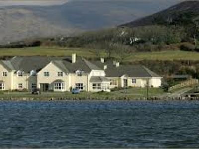 Heaton's Guesthouse, Dingle