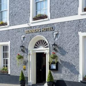 Dingle Benner's Hotel