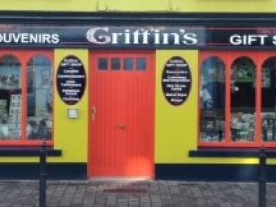 Griffins Gift Shop