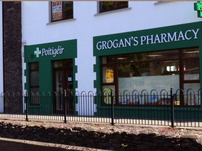 Grogans Pharmacy