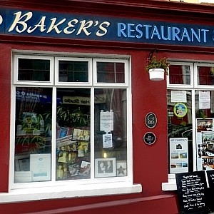 Lord Baker's Seafood Restaurant and Gastro Pub
