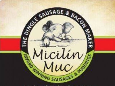 Micilín Muc Sausage & Bacon Makers