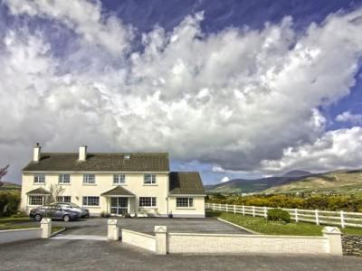 Milestone House Bed & Breakfast, Dingle