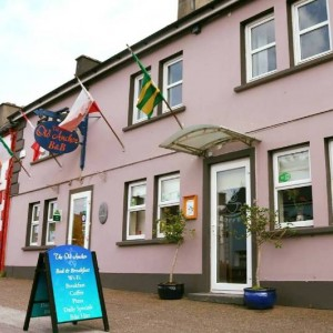 The Old Anchor Inn B&B, Annascaul