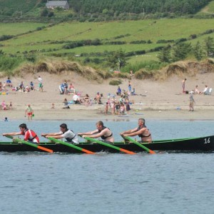 Regatta Fionn Trá/Ventry Regatta: July/Iúil