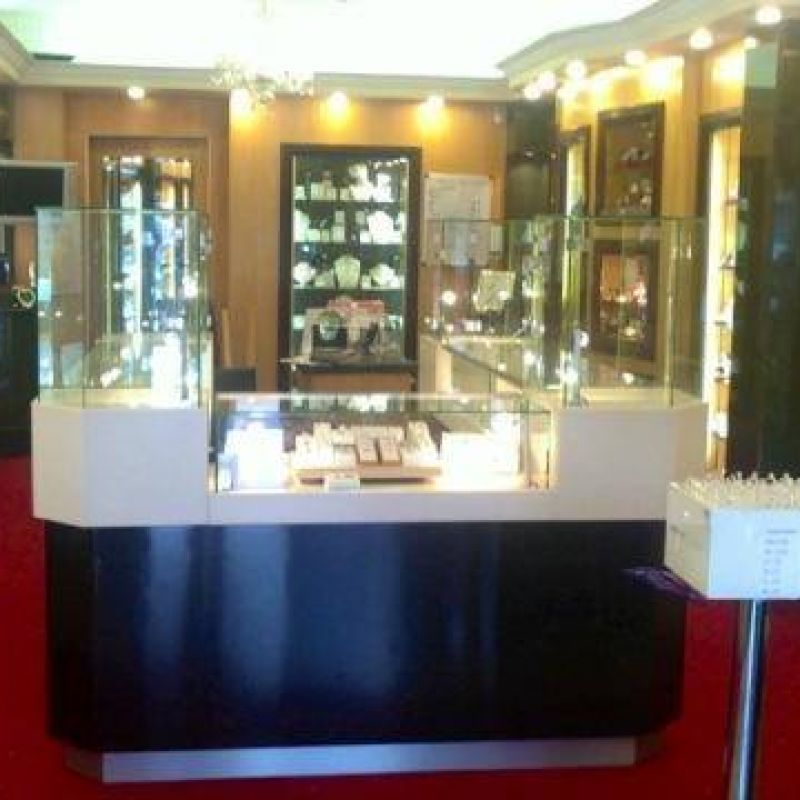 Brian de Staic Jewellers