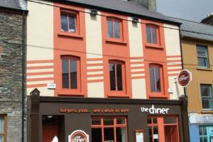 The Diner, Dingle