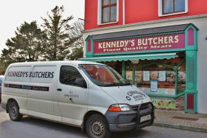 Jerry Kennedy's Artisan Meats