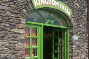 Kingdom Fresh Fruit and Vegetables