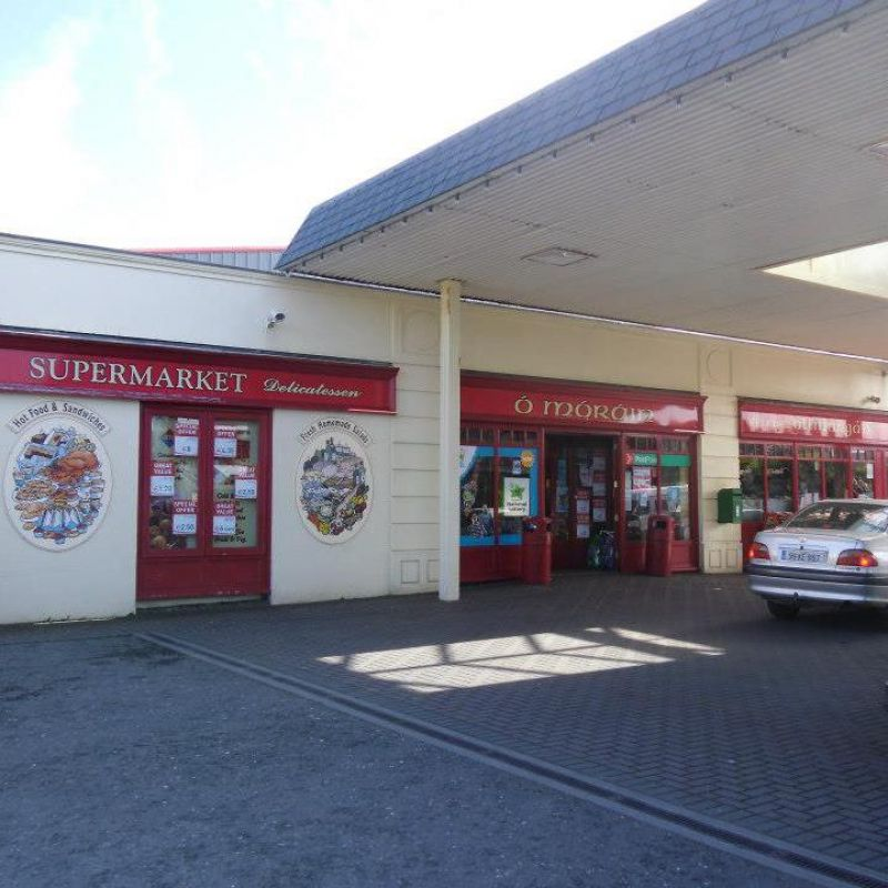 Moran's Supermarket, Dingle
