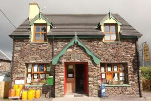 Mount Brandon Hostel, Cloghane