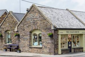 The Coach House: Interior Designer & Collectibles Store
