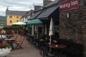 Quinn's Pub : The Ventry Inn