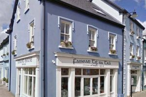Strand House, Women's Clothing and Café, Dingle