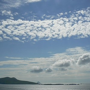 Ceiliúradh an Bhlascaoid/Blasket Island Commemoration: September/Meán Fómhair