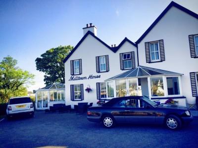 Milltown House, Dingle