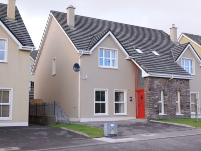 4 Cois Chnoic Holiday Home Dingle