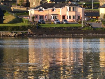 Coastline House, Dingle