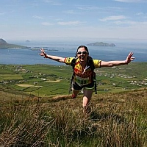 Dingle Adventure Race: September/Meán Fómhair