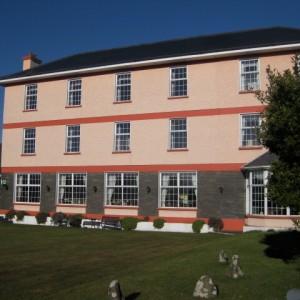 The Alpine Guesthouse, Dingle