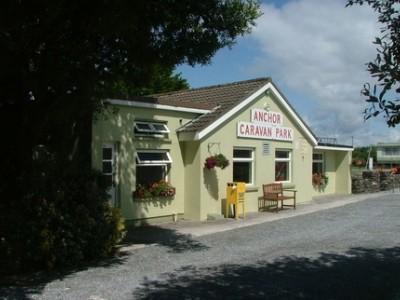 Anchor Caravan Park, Castlegregory