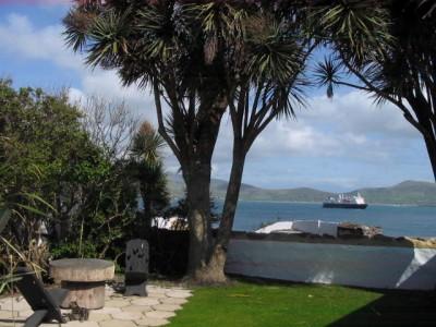 Atlantic Bay Rest
