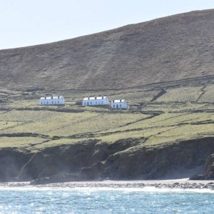 Great Blasket Island Experience - Island Accommodation