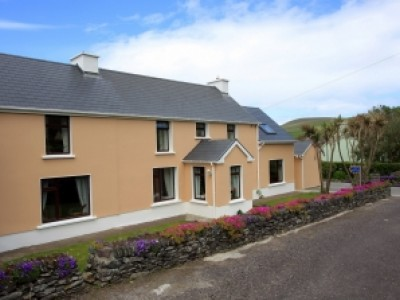 De Mordha Bed & Breakfast, Dunquin