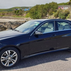 Dingle Guide- Personal Chauffeur & Guided Tours