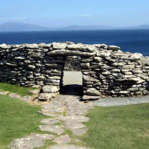 Dún Beag Fort Visitor Centre