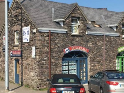 Fitzgerald Auctioneers, Estate Agents & Valuers