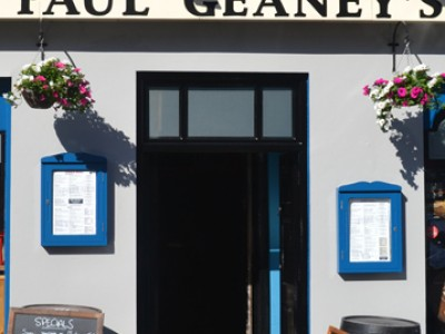 Paul Geaney's Bar & Restaurant, Dingle