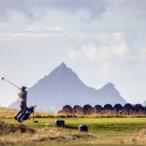 Dingle Golf Links ~ Ceann Sibéal