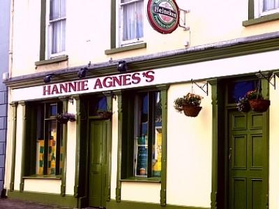 Hannie Agnes's Pub