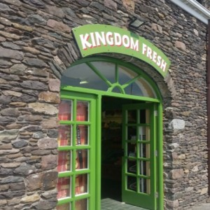 Kingdom Fresh Fruit and Vegetables