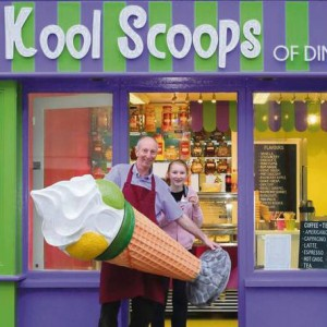 Kool Scoops