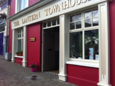Lantern Townhouse Bed and Breakfast, Dingle