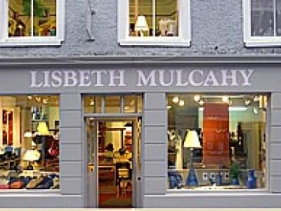 Lisbeth Mulcahy Weaving ~ Siopa na bhFíodóirí