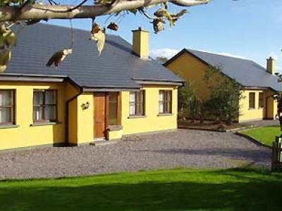 Milltown Cottages